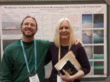Art and Science of Snow Microbiology AGU Poster